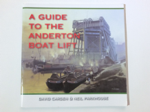 Guide To The Alderton Boat Lift : A  (Carden & Parkhouse 2009)